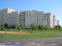 Площадка школы  59
