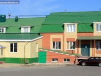Дом 13 на улице Мира