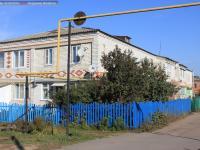 Дом 19 на улице Дружбы