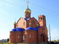 Храм в честь Державной иконы Божией Матери