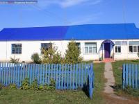 Местное отделение ДОСААФ России Батыревского района