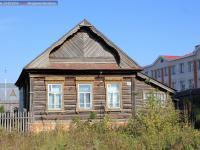 Старый дом 22 на проспекте Ленина