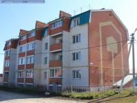 Дом 31 на улице Ленина