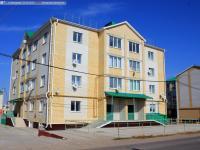 Дом 34-2 на улице Ленина