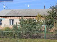 Дом 12 на улице Комарова