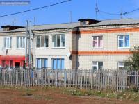 Дом 4 на улице Гагарина