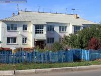 Дом 7 на улице Мичурина