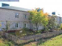 Дом 16 на улице Мичурина
