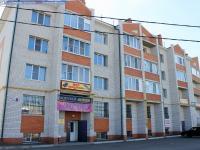 Дом 33 на улице Кирова