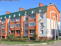 Дом 20 на улице Комарова