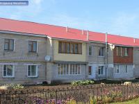 Дом 15 на улице Комарова