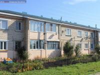 Дом 18 на улице Комарова