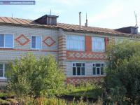 Дом 8 на улице Мичурина