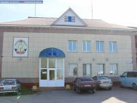Батыревское местное отделение ВДПО Чувашской Республики