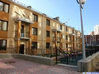 Дом 8 по ул. Маркова