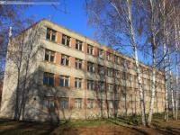 Дом 1 на улице Жени Крутовой