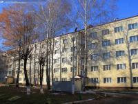 Дом 4 на улице Жени Крутовой