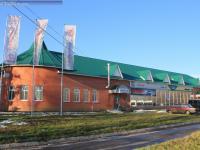 Дом 10А на улице Жени Крутовой