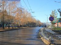 Улица Жени Крутовой