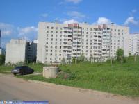 ул. Лебедева