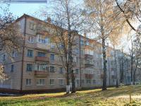 Дом 19 на улице Жени Крутовой