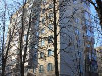 Дом 18 на улице Жени Крутовой