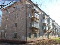 Дом 13 на улице Жени Крутовой