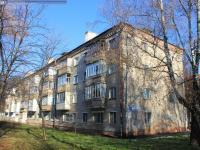Дом 11 на улице Жени Крутовой