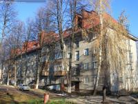 Дом 9 на улице Жени Крутовой