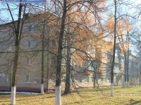 Дом 14 на улице Жени Крутовой
