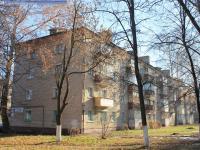 Дом 12 на улице Жени Крутовой