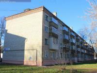 Дом 6 на улице Жени Крутовой