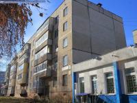 Дом 9 на Ельниковском проезде