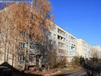 Дом 11 на Ельниковском проезде