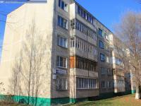 Дом 10 на Ельниковском проезде