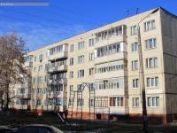 Дом 12 на Ельниковском проезде