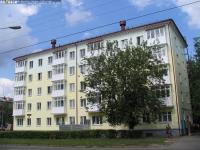 Дом 5 по улице Николаева