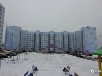 Дом 7 корп. 1 по ул. Дементьева