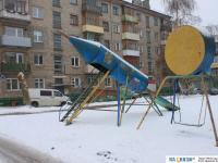"""Игровая горка """"Восток-3"""""""