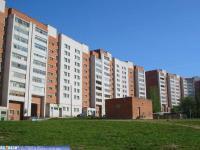 Ул. Университетская, дом 2