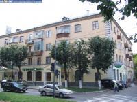 Дом 2 по улице Петрова