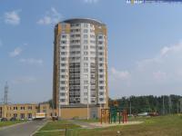 Дом 36 по улице Университетская