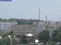 Здание ГИБДД