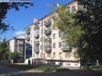 Дом 5 по улице Чапаева