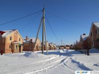 улица Арцыбышева