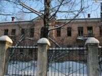 Дом 8 по улице Гайдара