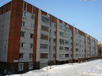 Дом 1 по улице Гайдара