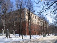 Дом 6 по улице Гайдара