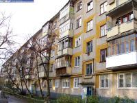 Дом 9 по улице О.Кошевого