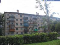 Дом 9 по улице Максимова